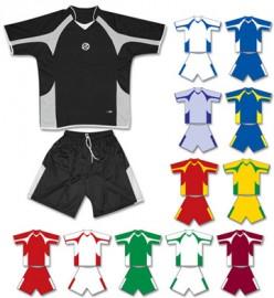 Soccer Kit FX